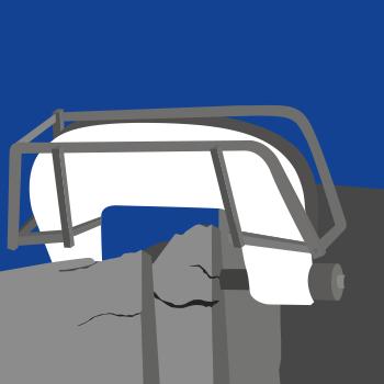 Hydraulikhammer-Beisszange